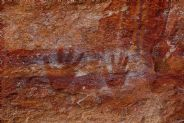 aboriginal art #2 ... the signature