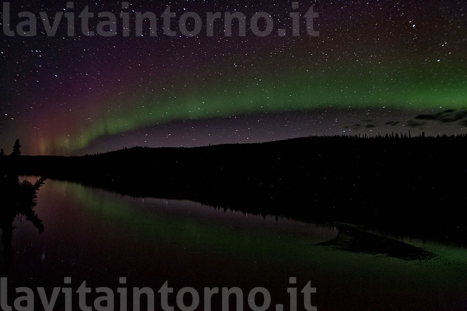 northern light #2